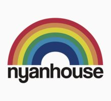 Nyanhouse 2 by Thomas Jarry