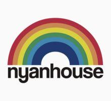 Nyanhouse 2 by Thomas Jarry
