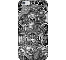 Winya No.73 iPhone Case/Skin
