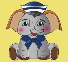 Baby Plumpy Elephant Kids Clothes