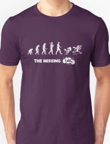 The Missing Ink T-Shirt