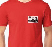 sleater kinney riot grrrl punk design Unisex T-Shirt
