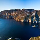 Slieve League Panorama by Mark Carthy