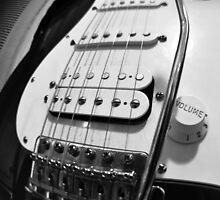 Stratocaster #1 by wyllys