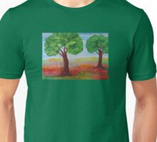 Strong Trees  Unisex T-Shirt