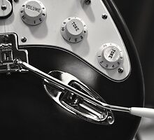 Stratocaster #2 by wyllys