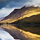 Killary Fjord by Mark Carthy