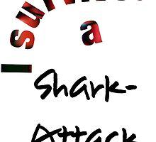 Sharkattack by byheidi