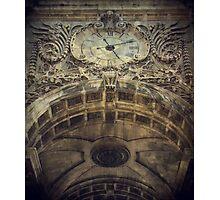 Lisbon 17:11 Photographic Print