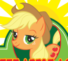 Sweet Apple Acres Sticker