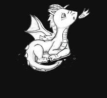 Dragon chibi Hoodie