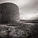 Martello Tower by Mark Carthy