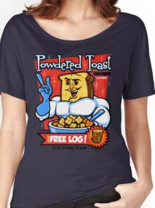 Powdered Toast Crunch Women's Relaxed Fit T-Shirt