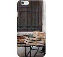 Alleyway Off The Market iPhone Case/Skin