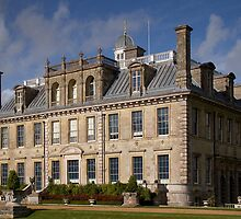 Kingston Lacy by Country  Pursuits