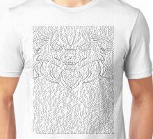 Scattered Glare Unisex T-Shirt