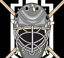 Vancouver Hockey Sticker