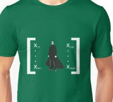 Welcome to the Matrix... Unisex T-Shirt