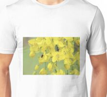 Be(e) In a Happy Place Unisex T-Shirt