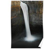 Palouse Falls, Washington Poster