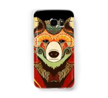 The Bear Samsung Galaxy Case/Skin