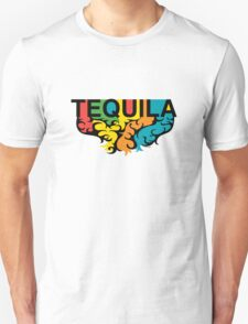 Tequila Rules T-Shirt