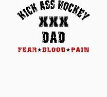 Hockey Dad Unisex T-Shirt