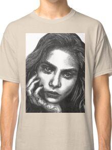 Cara  Classic T-Shirt