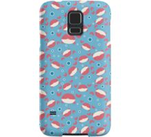 Crab Pattern Samsung Galaxy Case/Skin
