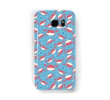 Crab Pattern Samsung Galaxy Case/Skin