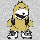 Mr. Oizo - Flat Eric by Mrlagare456