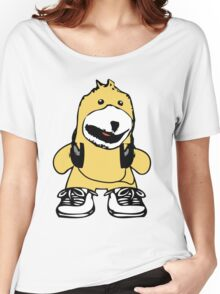 Mr. Oizo - Flat Eric Women's Relaxed Fit T-Shirt