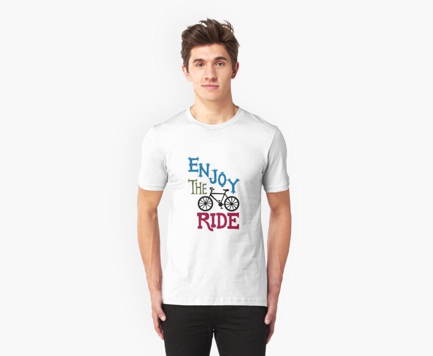 Enjoy the Ride - light by Andi Bird