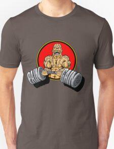 PAIN equals GAIN (color) T-Shirt