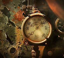 The Gauge by Patito49