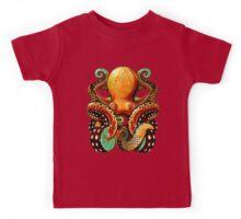 the octopus Kids Tee