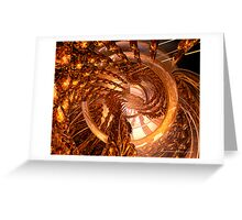 Dragon Master Piece Collection 2 Fx  Greeting Card