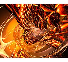 Dragon Master Piece Collection 3 Fx  Photographic Print