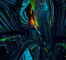 Certain Inner Pe@ce Fx  by AdamF-X29