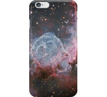 Supernova Remnants iPhone Case/Skin