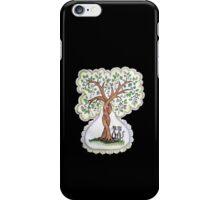 Remedy II iPhone Case/Skin
