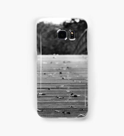 the long good-bye Samsung Galaxy Case/Skin