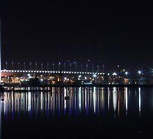 Bolte Bridge by firmanaja