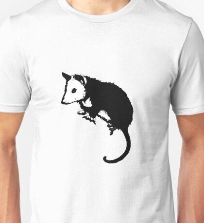 Possum Opossum Unisex T-Shirt