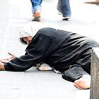 Beggar Art by simonsakkab