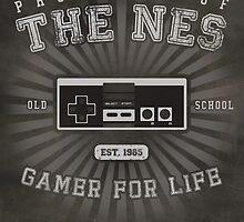Property of NES (REMIX) by thehookshot