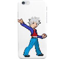 Pokemon Selfmade sprite iPhone Case/Skin