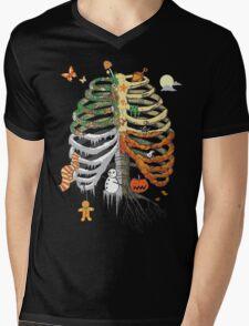 The Seasons of My Life Mens V-Neck T-Shirt