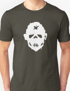 Fallout 4 - Zombie Face T-Shirt
