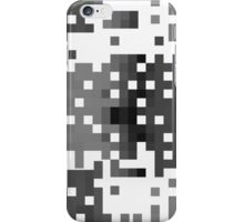 Everything's coming up Pixels iPhone Case/Skin